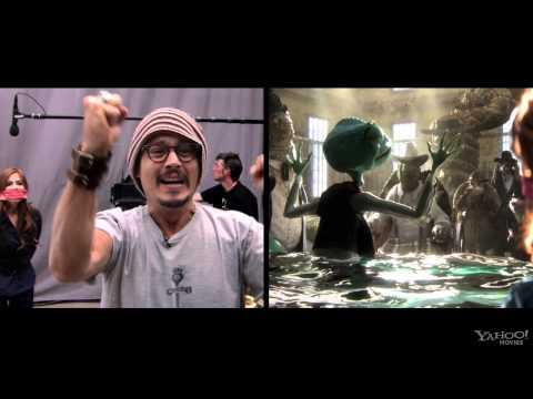 johnny-depp-acting-in-rango:-a-behind-the-scenes-look