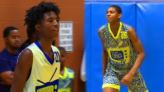 Two Of The Worlds Best 8th Graders BATTLE! Rayvon Griffith vs Elijah Fisher In Akron!