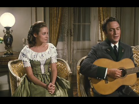 Edelweiss From The Sound Of Music With Lyrics