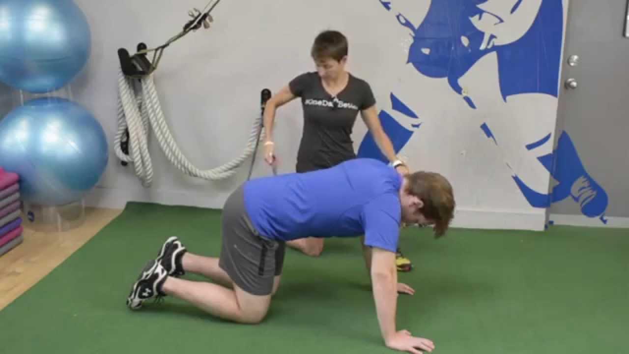 Hockey Goalie Stretches To Instantly Unlock Flexibility Youtube