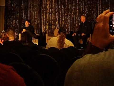 Sam Raimi reveals that he isn't a fan of horror movies