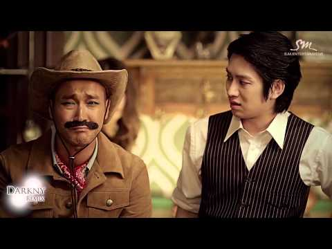 Super Junior (슈퍼주니어) - MAMACITA (아야야)_Music Video [Darkny remix]
