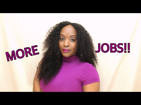 More BIG Companies Now Hiring For Work From Jobs With Benefits!