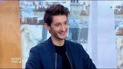 Portrait et interview de Pierre Niney