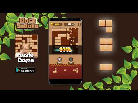 Block Sudoku: Wood for PC (Windows 7/8/10 and Mac) Free download