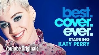Katy Perry Best.Cover.Ever. - Episode 2 - Stafaband