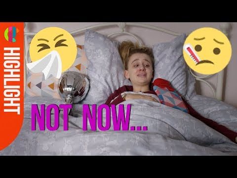 So Awkward | Martha has the flu... | Series 3 Episode 12