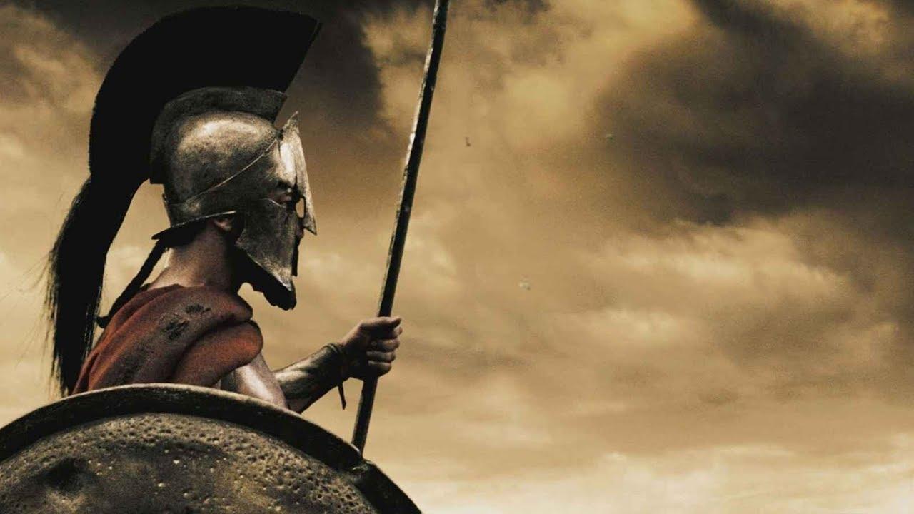 Spartans 300 Movie