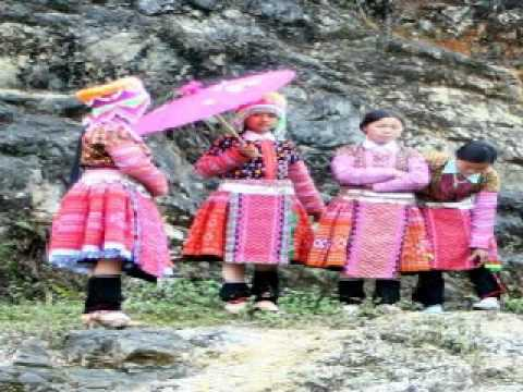 Lào Cai mùa xuân - Ns Lương Kim Vĩnh