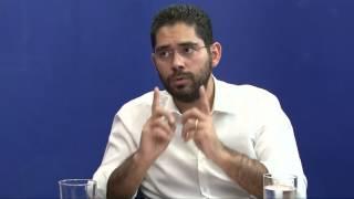 Entrevista com Deputado Estadual Lincoln Tejota