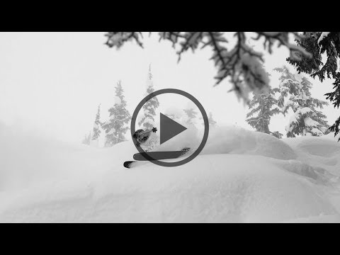 VIDEO PROFILE: BD athlete Angel Collinson skiing in Terrace, BC