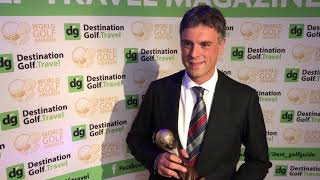 UNA Poggio dei Medici wins's Italy's Best Golf Course 2018