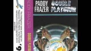 Paddy frazer - Double platinum