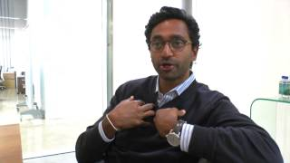 Chamath Palihapitiya on how Social Capital has changed today - Interview by Robert Scoble