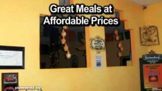 Compadres Mexican Restaurant - (919)663-5600
