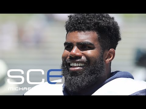 Judge grants Ezekiel Elliott temporary restraining order | SC6 | ESPN