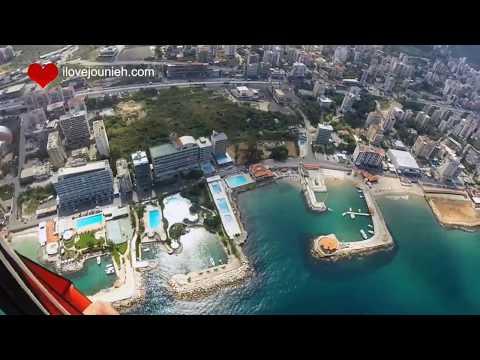 Jounieh City Tour - Lebanon - ilovejounieh.com