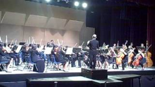 IHS Symphony Orchestra- William Tell Overture