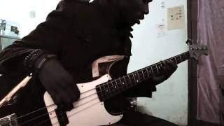Women of Praise - Sekukaningi Bass Cover