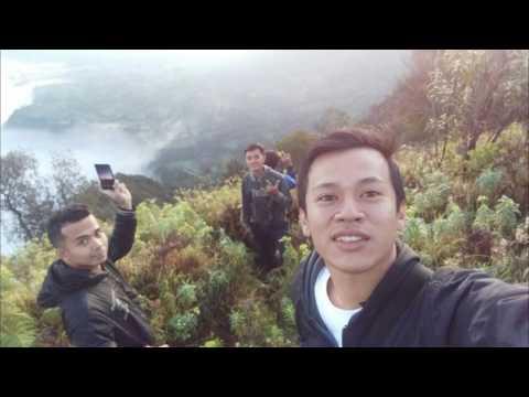 Srengenge Benyuwangi: Srengengene Lare Banyuwangi