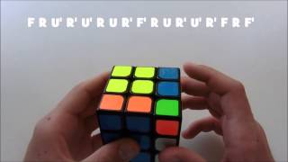 Gambar cover How To Do The Y Perm On The 3x3- Tutorial[Cubing Ninja]