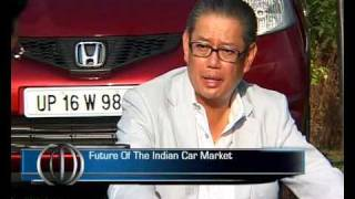 Honda Jazz - Overdrive First Drive