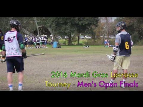 2016 Mardi Gras Lacrosse Tourney - Elite Finals