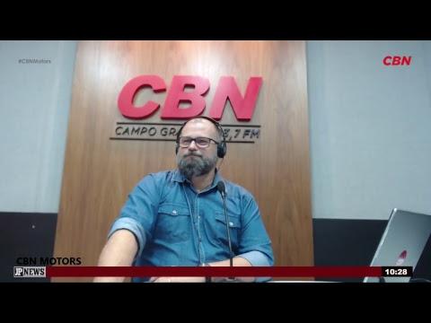 CBN MOTORS (18/08)