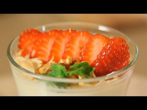 Итальянский десерт Сабайон. Рецепт от шеф-повара.