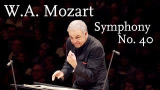 W.A. Mozart: Symphony No. 40, K. 550 (HD/1440p) - Stafaband