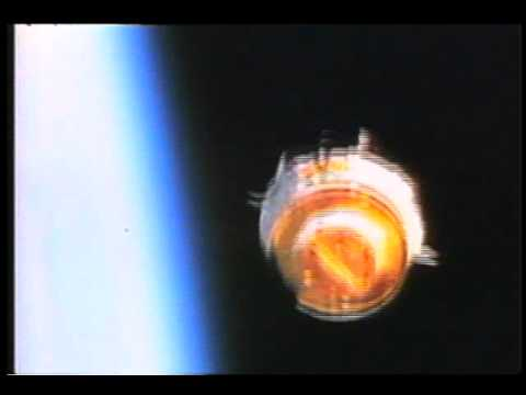 STS-26 Through STS-34, Deploy Activities