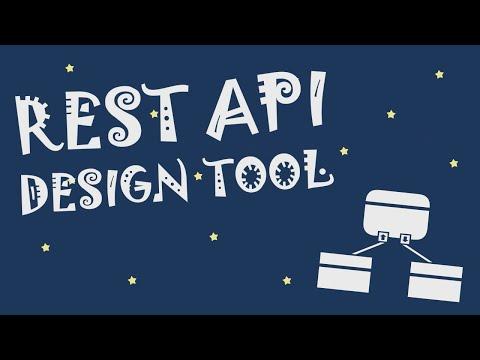 REST API Design Tool