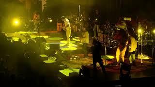 John Mayer New Light Wells Fargo Center Philadelphia July 22 2019
