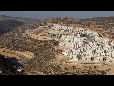 Why the U.S. abstained from a UN vote to demand Israel end settlements