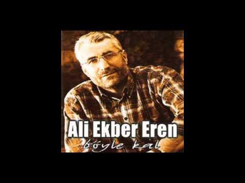 Ali Ekber Eren -Hıdır
