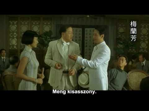 Forever Enthralled Mei Lang   hungarian subtitle