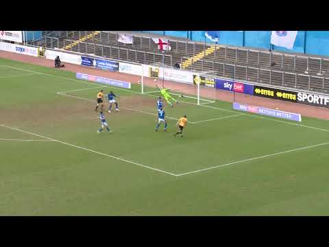 Carlisle Cambridge Utd Goals And Highlights