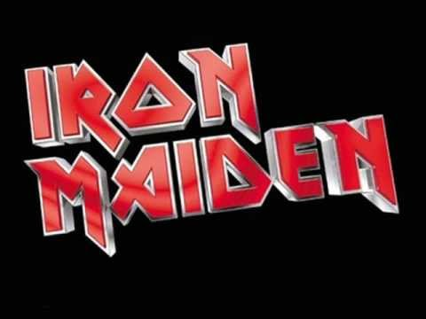 Iron Maiden - Tears Of The Dragon