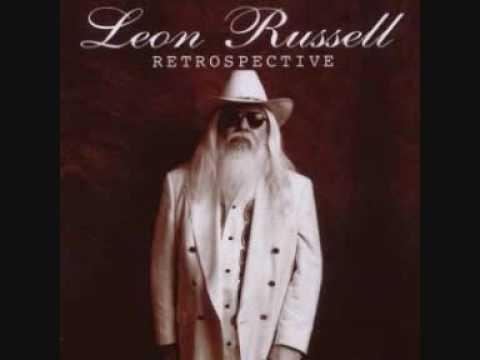 Leon Russell - Bluebird (Retrospective 16/18)