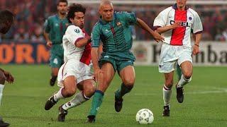 Ronaldo El Fenomeno ● Insane Speed ||HD|| ►In His Prime◄