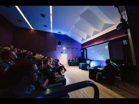 Composers shine on Film Night