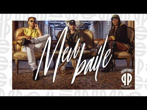 Papatinho - Meu Baile ft Ludmilla Maejor
