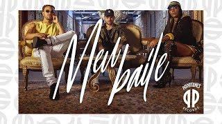 Baixar Papatinho - Meu Baile ft. Ludmilla, Maejor