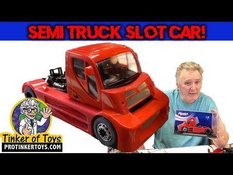Buggyra Racing Semi-Truck | 204201 | FlySlot