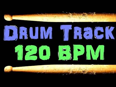 drum track 120 bpm bass guitar backing jam beat free mp3 download drum loop 41 youtube. Black Bedroom Furniture Sets. Home Design Ideas
