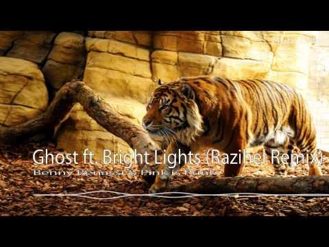 [Dubstep] Benny Benassi & Pink Is Punk - Ghost Ft. Bright Lights (Razihel Remix)
