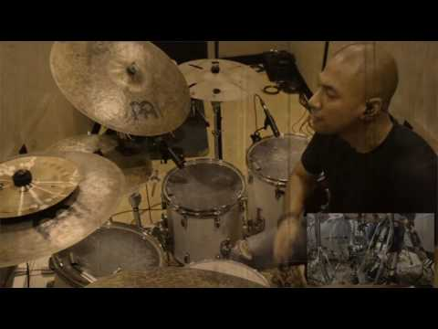 Marcell Siahaan - Atur Aku - Puppen (Drum Cover)