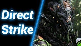 Двойной удар [Direct Strike] ● StarCraft 2