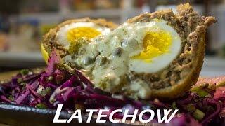 Scotch Eggs : Latechow - Episode 59