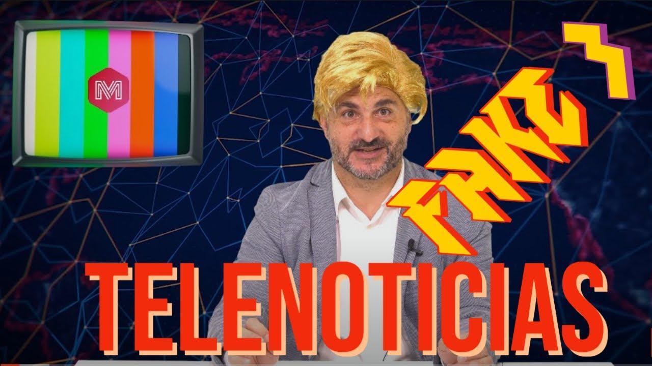 Telenoticias Fake #3